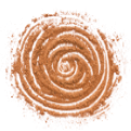 Cinnamon Roll icon - cinnamon in a swirl