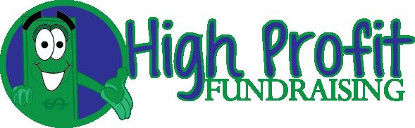 High Profit Fundraising